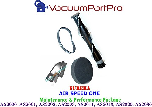 eureka as2000 belt - 8