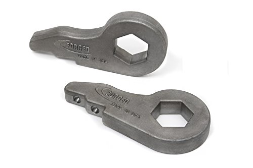 Daystar KF09120BK Torsion Bar Key Leveling Kit