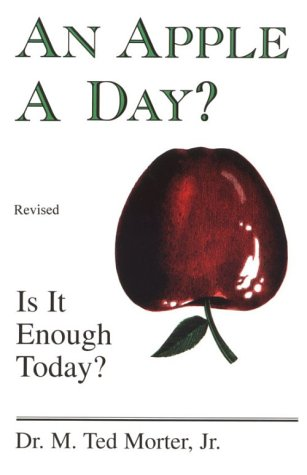 An Apple a Day? Is it Enough Today?