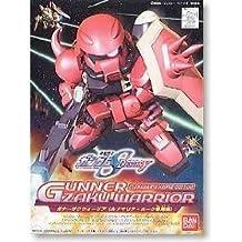 Gundam SD-281 Gunner Zaku Warrior