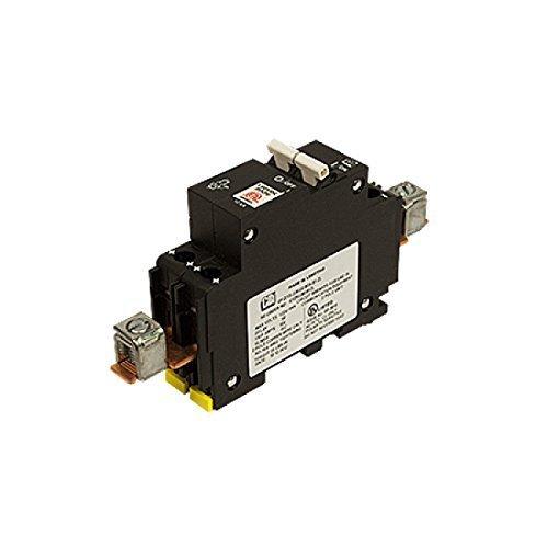 MIDNITE 80A 150VDC 1-POLE, DIN MOUNT CIRCUIT BREAKER- MNEPV80 by MidNite Solar