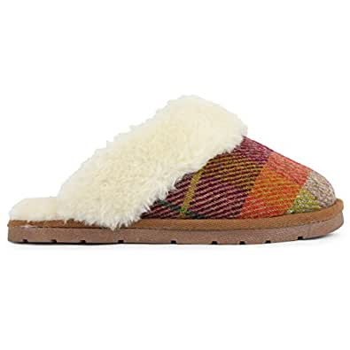 44a10183497e Lamo Women s Wembley Scuff Slipper
