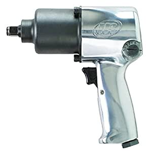 Ingersoll Rand IRT231HA .50in. Drive Super Duty Air Impact Wrench with 2in. Extended Anvil
