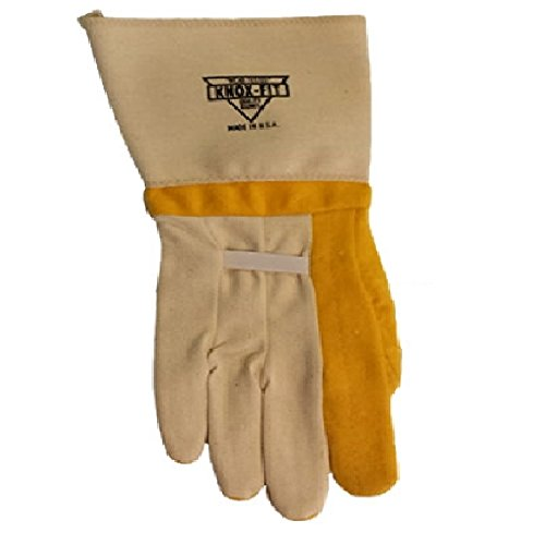 Knox Fit Gloves - 1