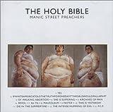 Manic Street Preachers: Holy Bible,the (Audio CD)