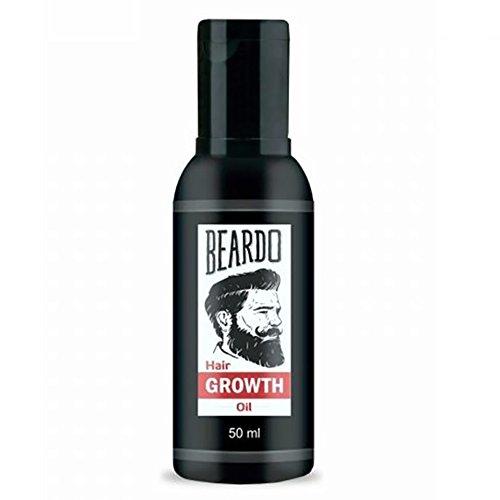 Beardo Beard and Hair Growth Oil – 50 ml