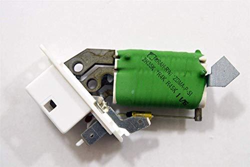 LSC 90383817 : Heater Blower Fan Resistor - NEW from LSC:
