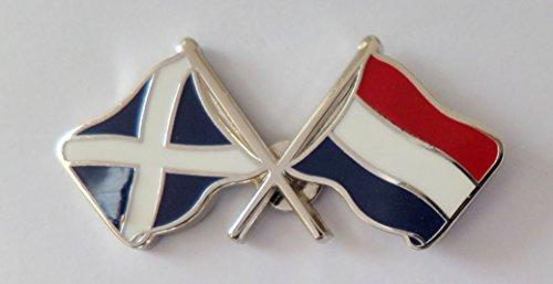 y de Holanda Amistad Cortes Bandera Escocia 1Uf7wanS