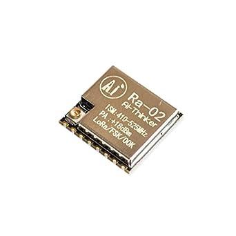 ESP8266 ESP32 433M Lora Wireless Bluetooth Module SX1278 Ra