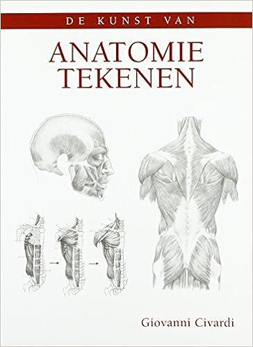 Verwonderend De kunst van anatomie tekenen: de structuur van botten, gewrichten IQ-15