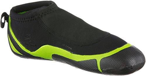 Pantofole Nero Ion Euro 36 5 Donna Us RqxwZgd