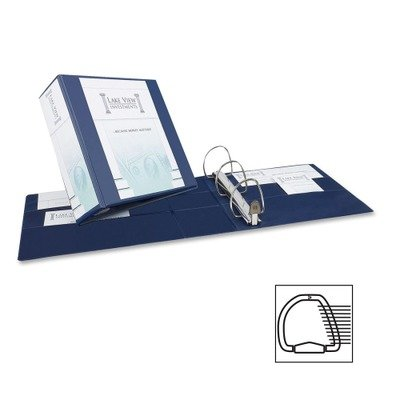 AVE79804 Avery Heavy-Duty View Binder With One Touch Ezd Rin