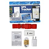 Gps Trackers - Tk909 Global Locator Real Time Pet Dog Cat Gps Tracker Cats Collar Tracking Free Platform Ipx6 - Wallet Trackers Cats Vehicles Chips Elderly Pets Fees Monthly Cars Keys Dogs K