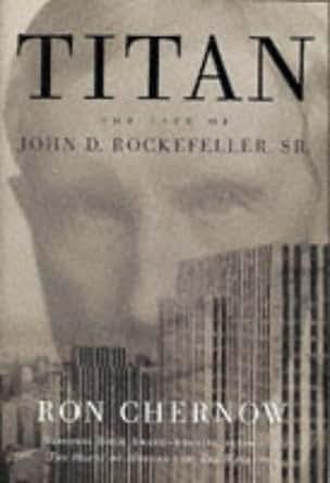 Titan Rockefeller Pdf