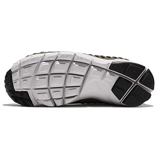 Ginnastica Air Kaki Woven da Chukka Uomo Scarpe Nike wBndAqO1X1
