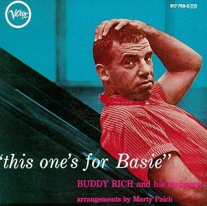 Image result for This One's For Basie