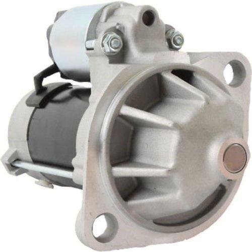 yanmar starter motor - 6
