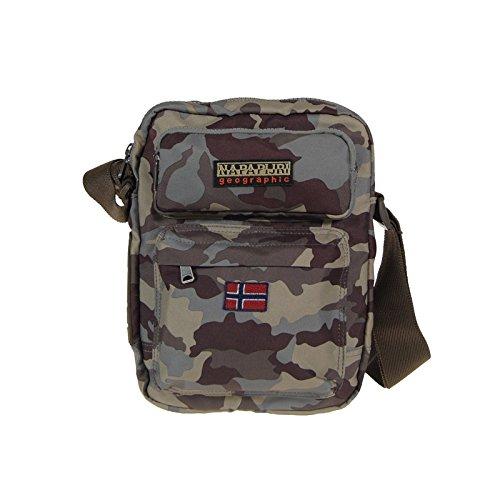 Borsello   Napapijri Nordland   5ANN5Z37-Camouflage