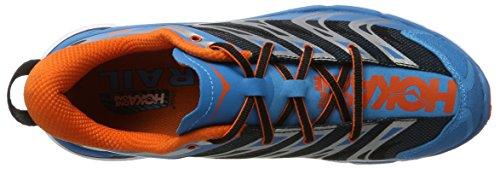 Scarpe da Speedgoat Running Red Blu Blue One Orange Hoka Trail Uomo qFEwtxg