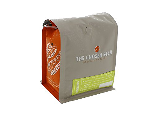 Inherent Fair Trade Honduras Single Origin Fresh Premium Coffee Ground Coffee 12 Ounce