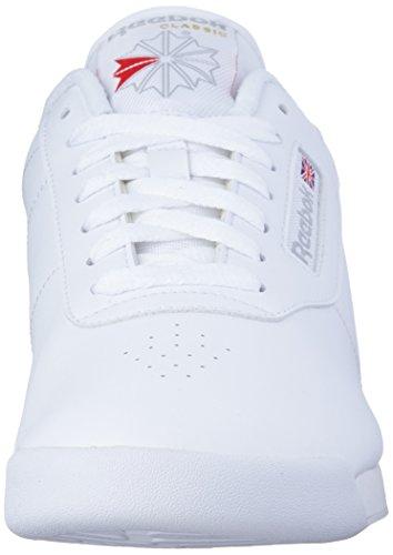 Sneaker Weiß Intl White Damen Princess Reebok Elfenbein EqZAAH