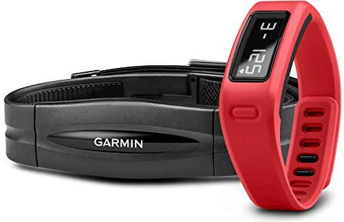Garmin v%C3%ADvofit Fitness Band Monitor