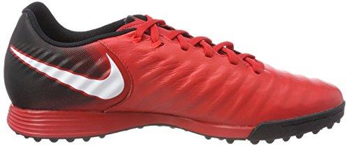 NIKE Rot Wei Tf Rot 's t schwarz Universit Tiempox Iv 616 Football Boots Ligera Men RRrqH