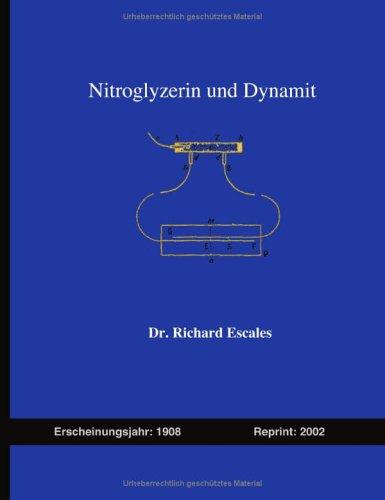 Nitroglyzerin und Dynamit