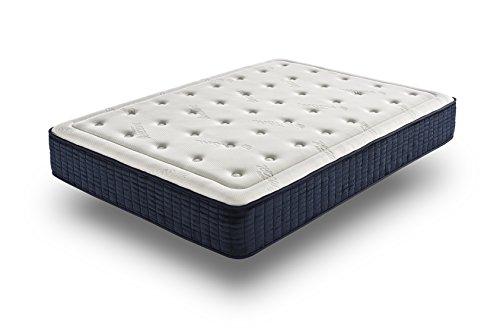 Zeng - Memory Foam 10'' Memory Comfort Mattress, Twin by ZENG
