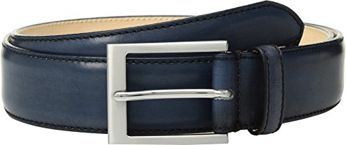 To Boot New York  Men's Belt Blue 34 by To Boot New York