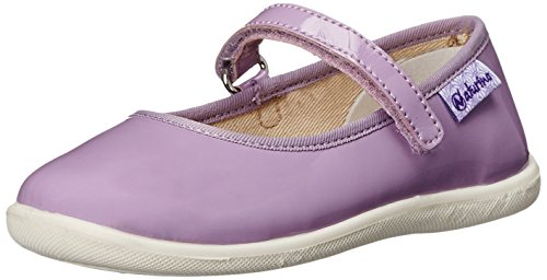 Naturino 7944 USA SS16 L Mary Jane (Toddler/Little Kid/Big Kid), Lillac, 29 EU(12-12.5 M US Little Kid)
