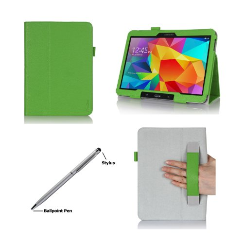 procase folio case with stand for samsung galaxy tab 4 10