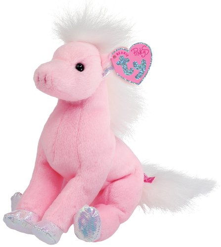 Ty Frilly - Horse