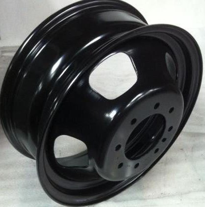 used 17 inch rims - 7