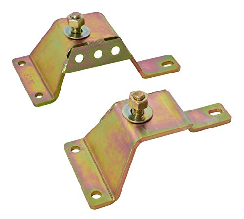 1996-2004 Mustang GT & Cobra Solid Motor - Ford Engine Mustang Mount