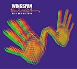 Wingspan: Hits and History [Original recording remastered] (Audio CD)