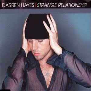 Hayes Darren Strange Relationship Amazon Com Music