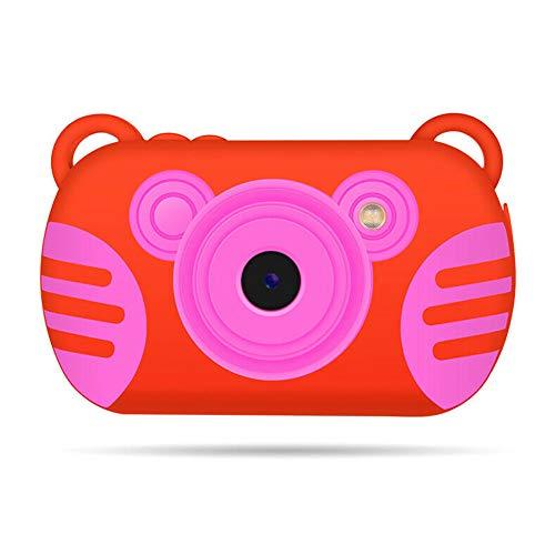 Kids Digital Cameras Waterproof Camera Self-Timer Camera Video Recorder Camcorder 2.7