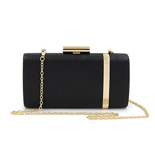 Shiny Evening Black Iron Pack Evening Gorgeous The Box Fashionable Attractive Simple Texture Pack Graceful FFLLAS Is Upscale Luxurious pRdq5wp1