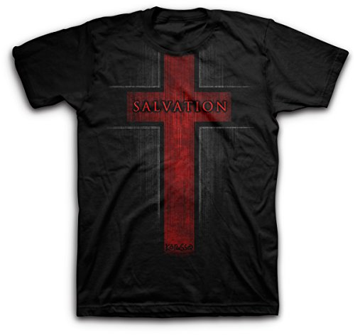 Jesus Christian T-shirt - 4