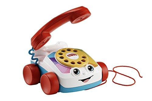 Mattel Fisher-Price CMY08 - Plappertelefon
