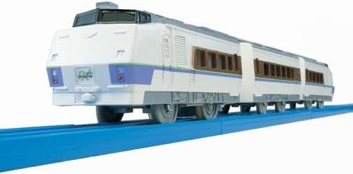 プラレール S-13 キハ183系 オホーツク