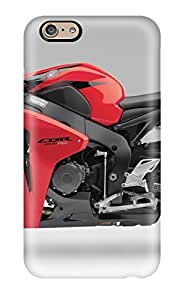 Quality WalkingStreet Case Cover With Honda Cbr 1000rr Nice Appearance Compatible With Iphone 6