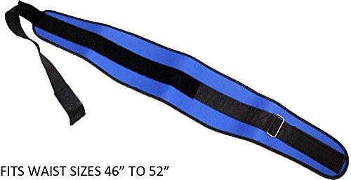 ToolUSA Back Support Belt Black product image