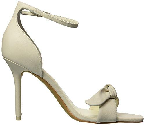 Sandalo Pelle Off Tacco Vita Donne Helana In Bianca Dolce Alto AwqXp0H