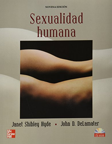 Sexualidad humana/ Understanding Human Sexuality (Spanish Edition)