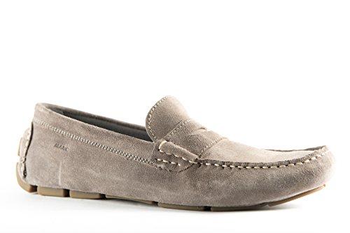 Marc Herren Schuhe Mokassins Slipper