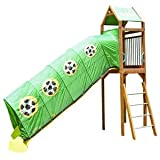 Fantaslides Swing Set ''Soccer Star'' 8ft Slide Cover