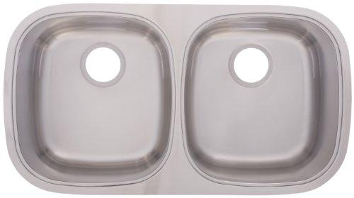 Franke Double Bowl Faucet - 9