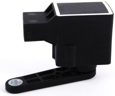 OKAY MOTOR Front Headlight Level Sensor for BMW E38 E39 E46 E60 E61 E64 E90 E91 Z4 Okay Motor Products 37140141444